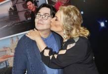 Evê Sobral e Lucimara Parisi (Divulgação/RBTV)