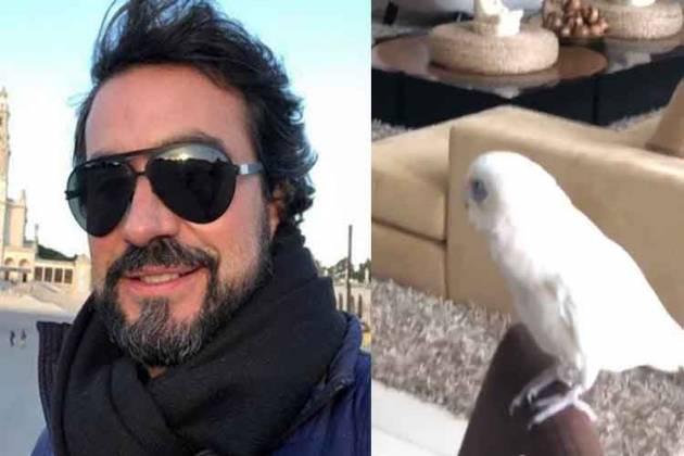 Padre Fábio de Melo - Foto/Instagram