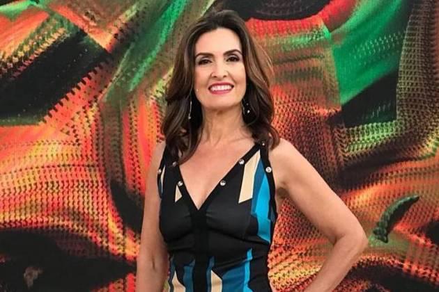 Fátima Bernardes/Instagram