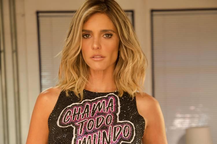 Fernanda Lima se pronuncia sobre volta de 'Amor e Sexo'