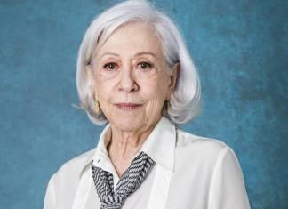 Fernanda Montenegro (Globo/Paulo Belote)