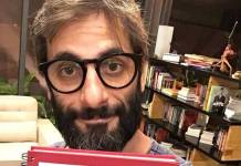 Flavio Tolezani/Instagram