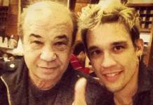 Franco e Kiko/Instagram