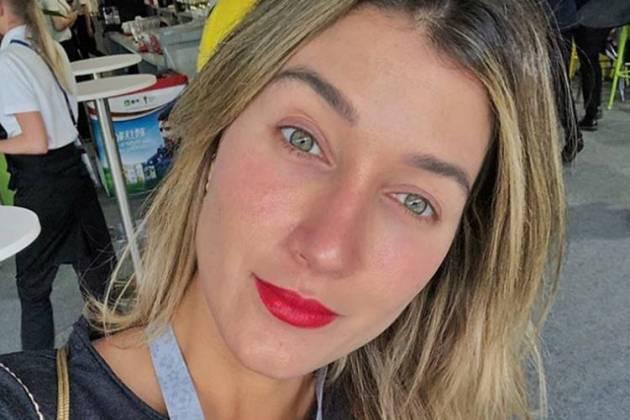 Gabriela Pugliesi/Instagram