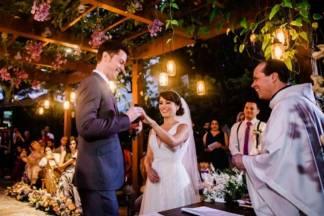 Casamento Geovanna Tominaga - Divulgação/LoveShake