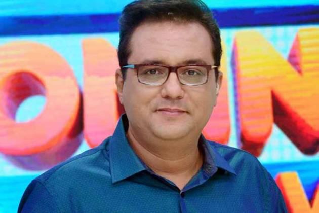 Geraldo Luís - Reprodução/Record