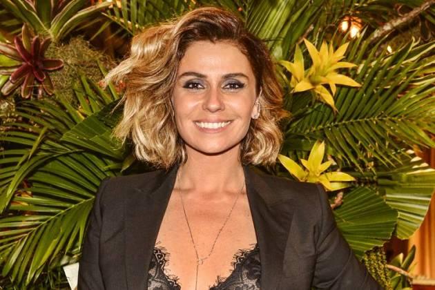 Giovanna Antonelli (Globo / Cesar Alves)