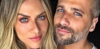 Giovanna Ewbank e Bruno Gagliasso/Instagram