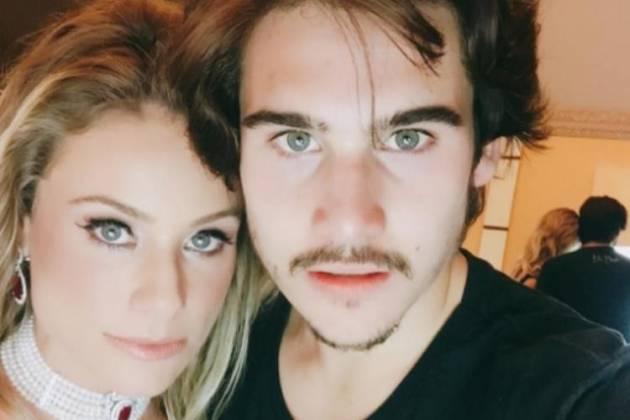 Giselle Prattes e Nicolas Prattes - Reprodução/Instagram