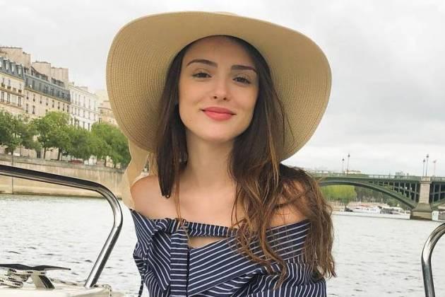 Isabelle Drummond/Instagram