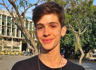João Guilherme/Instagram
