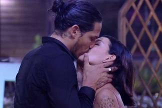 João Zoli e Gabi Prado - Reprodução/TV Record