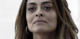 Juliana Paes - Divulgação/Globo