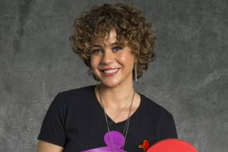 Leandra Leal (Globo/Estevam Avellar)