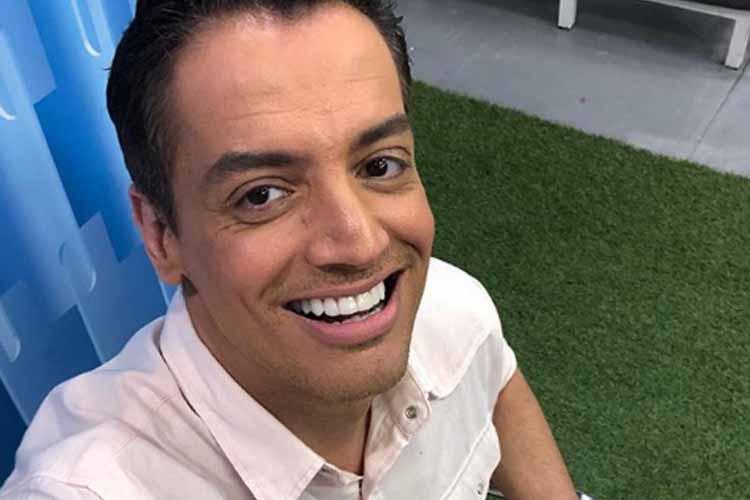 Leo Dias - Reprodução/Instagram