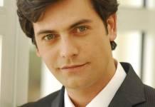 Leonardo Machado (TV Globo / Márcio de Souza)