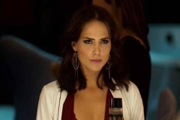 Letícia Colin em 'Segundo Sol' - Reprodução/Rede Globo