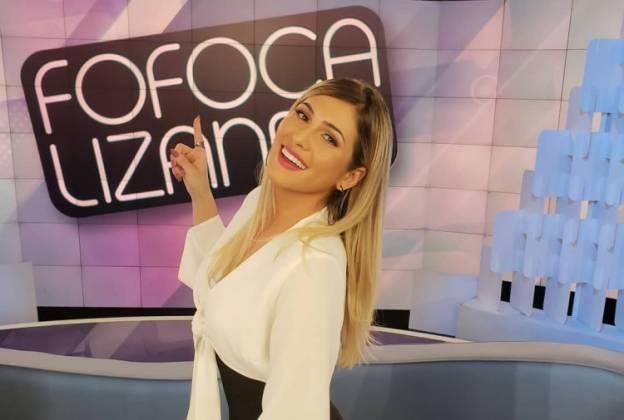 Lívia Andrade / Instagram