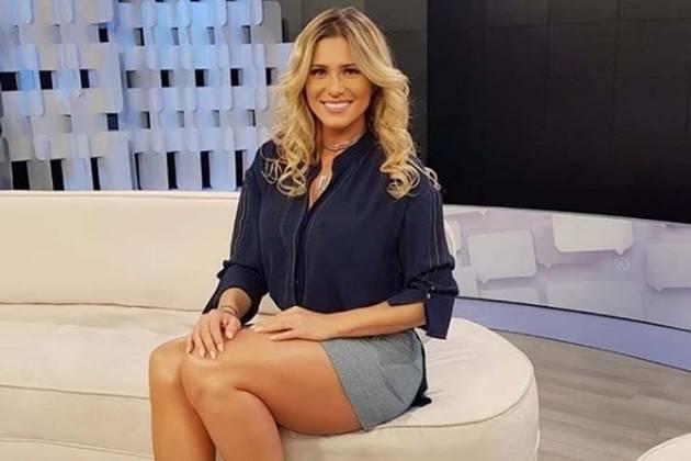 Lívia Andrade - Divulgação/SBT