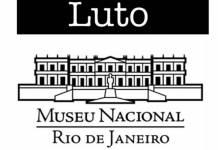 Luto - Museu Nacional/Instagram