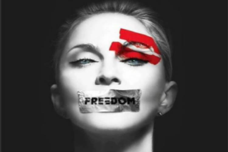 Madonna adere à campanha contra Bolsonaro – Saiba mais!
