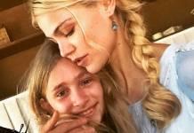 Manu - Filha de Gabriela Duarte com Pamela Tomé/Instagram