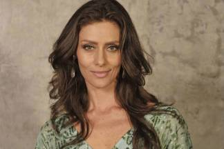 Maria Fernanda Cândido/Renato Rocha Miranda/TV Globo