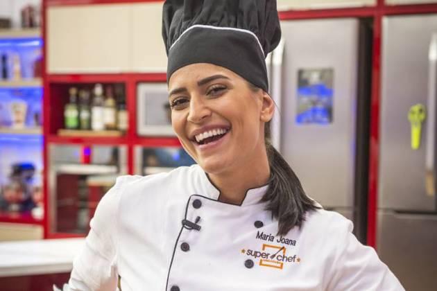 Maria Joana (Globo/João Cotta)