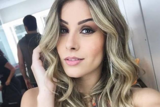 Mayara Araújo/Instagram