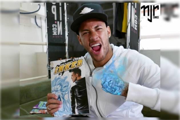 Neymar Jr / Instagram
