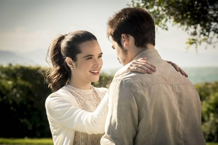 O Tempo Não Para - Samuca e Marocas (Globo/Isabella Pinheiro)