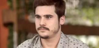 O Tempo Não Para - Samuca (Reprodução/TV Globo)