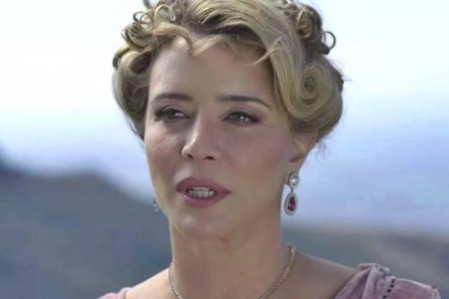 Orgulho e Paixão - Josephine (Reprodução/TV Globo)