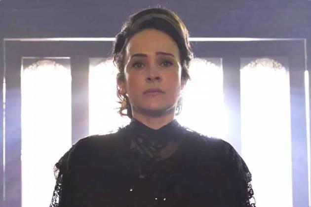 Orgulho e Paixão - Julieta (Reprodução/TV Globo)