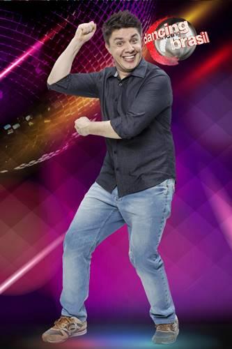 Oscar Filho(Edu Moraes/Record TV)