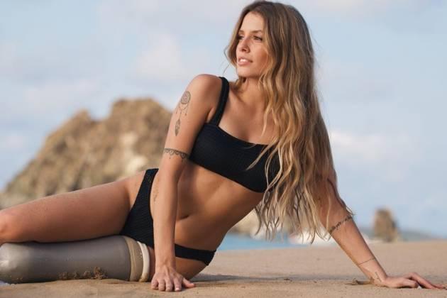 Paola Antonini/Instagram