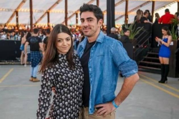 Patricia e Marcelo Adnet - Felipe Gaieski/Divulgação