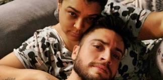 Preta Gil e Rodrigo Godoy/Instagram
