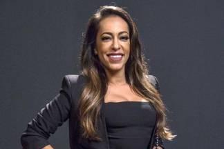 Samantha (Globo/Renato Rocha Miranda)