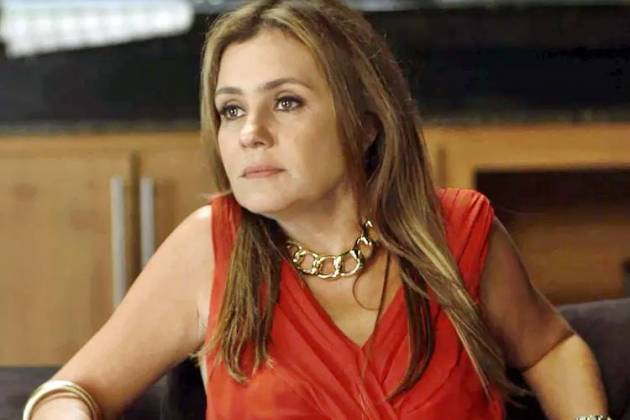 Segundo Sol - Laureta (Reprodução/TV Globo)