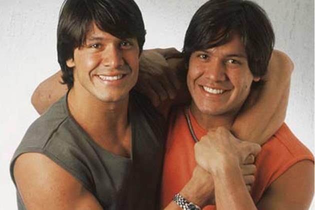 Flavio e Gustavo (Divulgação)