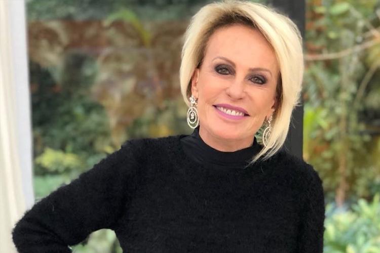 Ana Maria Braga comete nova gafe ao errar data no 'Mais Você'