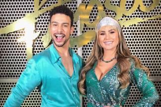 Sérgio Malheiros e Natacha Horana/Instagram