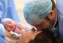 Valentina Francavilla, o marido e o filho, Giuseppe/Instagram