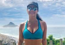 Viviane Araujo/Instagram