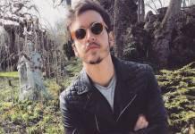 Wagner Santisteban/Instagram
