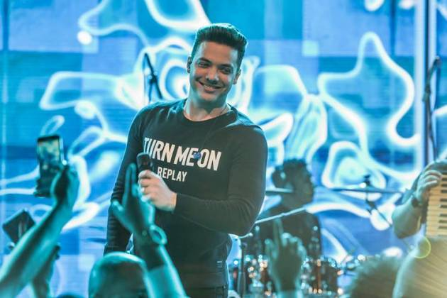 Wesley Safadão (Caio Duran/Divulgação)