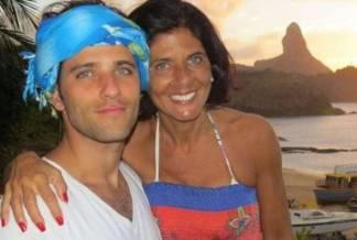 Bruno e Lúcia Gagliasso/Reprodução: Internet