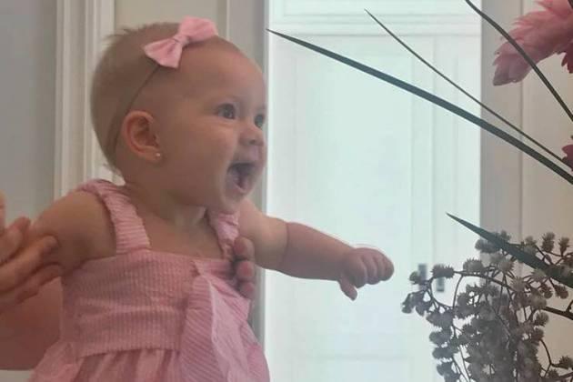 Eliana mostra Manu se divertindo ouvindo piano e encanta seguidores ... e4ecd8b547