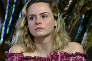 A Fazenda 10 - Ana Paula eliminada (Reprodução/Record TV)